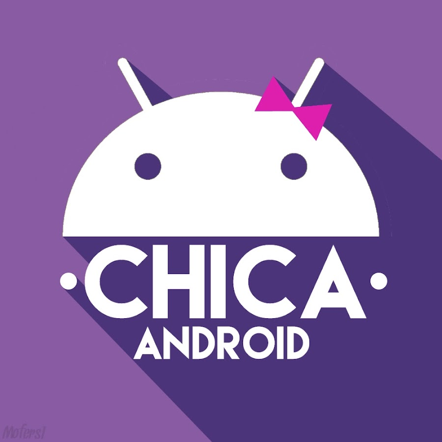 Chica Android CR