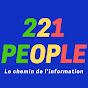 221 People TV Avatar