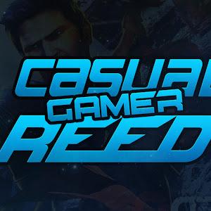 Casualgamerreed YouTube channel image