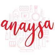 Anaysa net worth