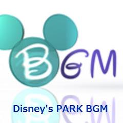 Disney's PARK B Channel