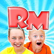 Roma and Max Kids Show net worth