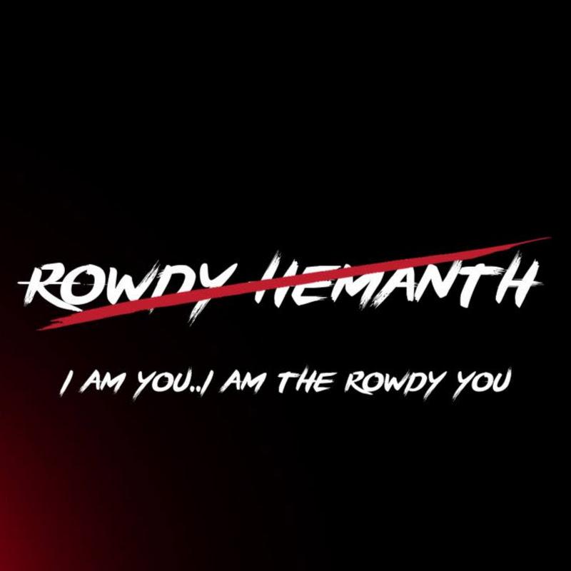 Rowdy Hemanth (rowdy-hemanth)