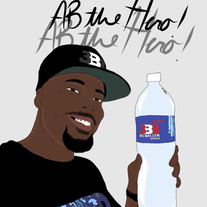 AB the HERO! (ab-the-hero)