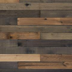 Wood Stuff ASMR