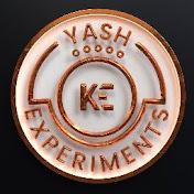 YASH KE EXPERIMENTS net worth