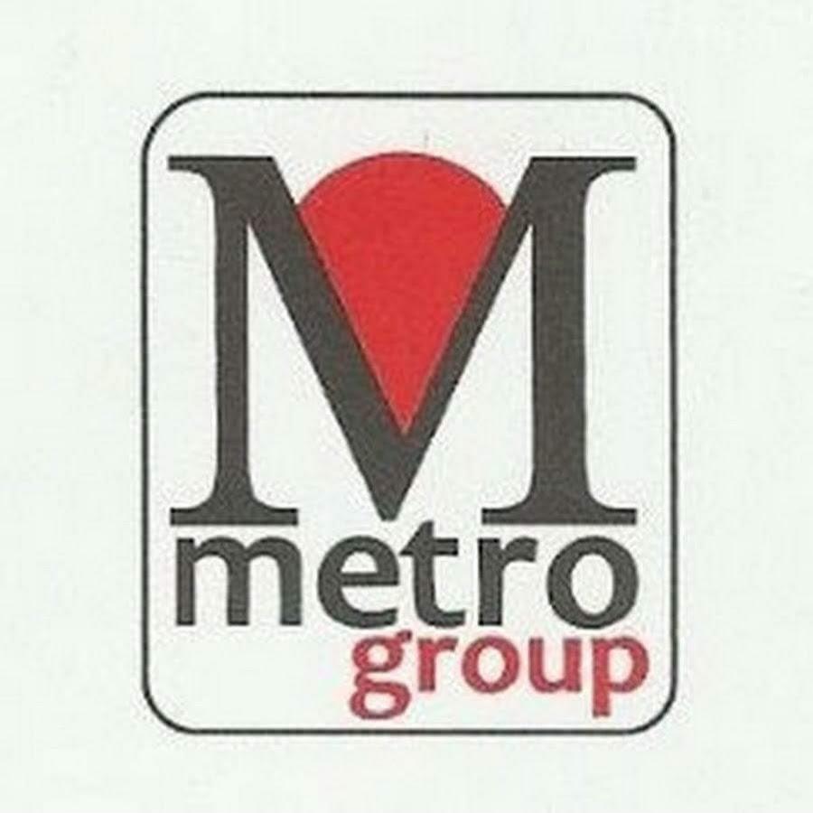 Metro Group Music