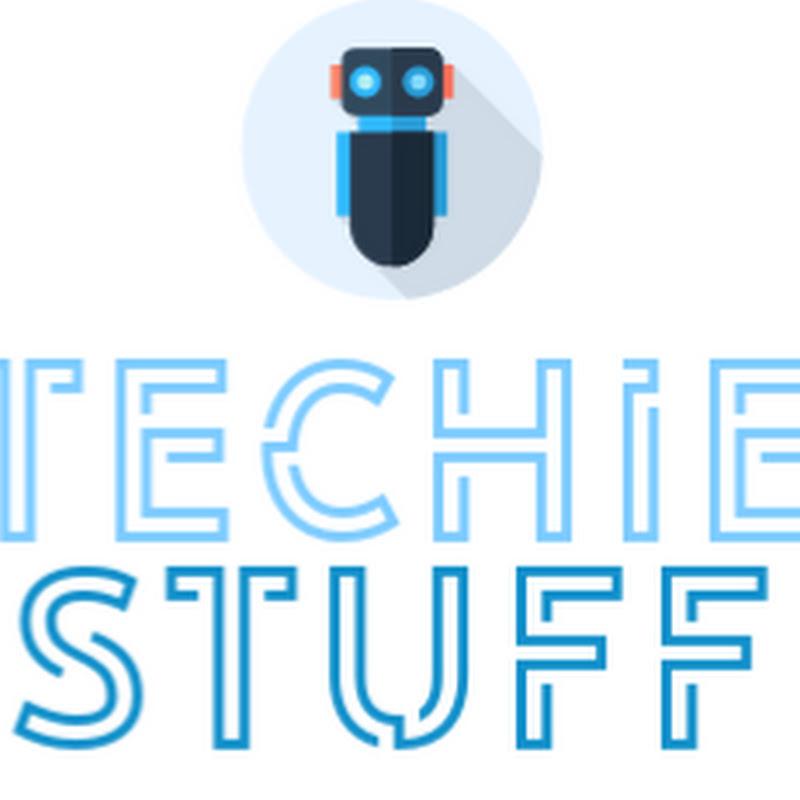 Techie Stuff (techie-stuff)