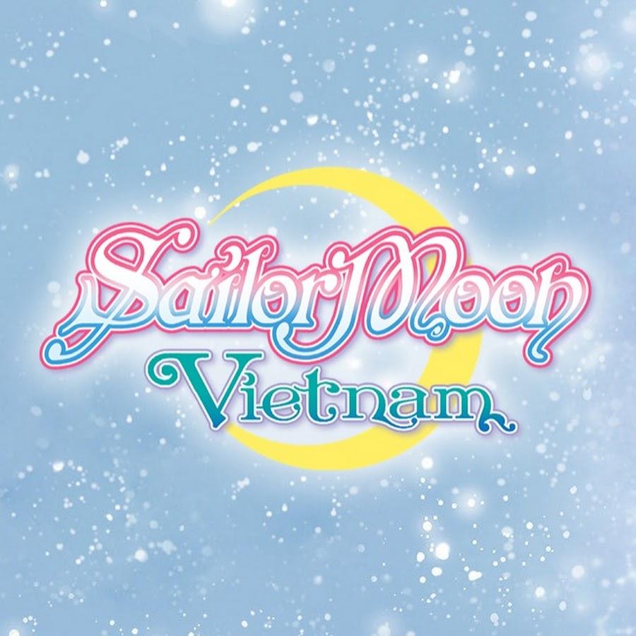 Sailor Moon Vietnam YouTube channel avatar