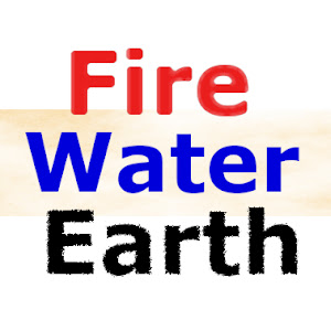 FireWaterEarth