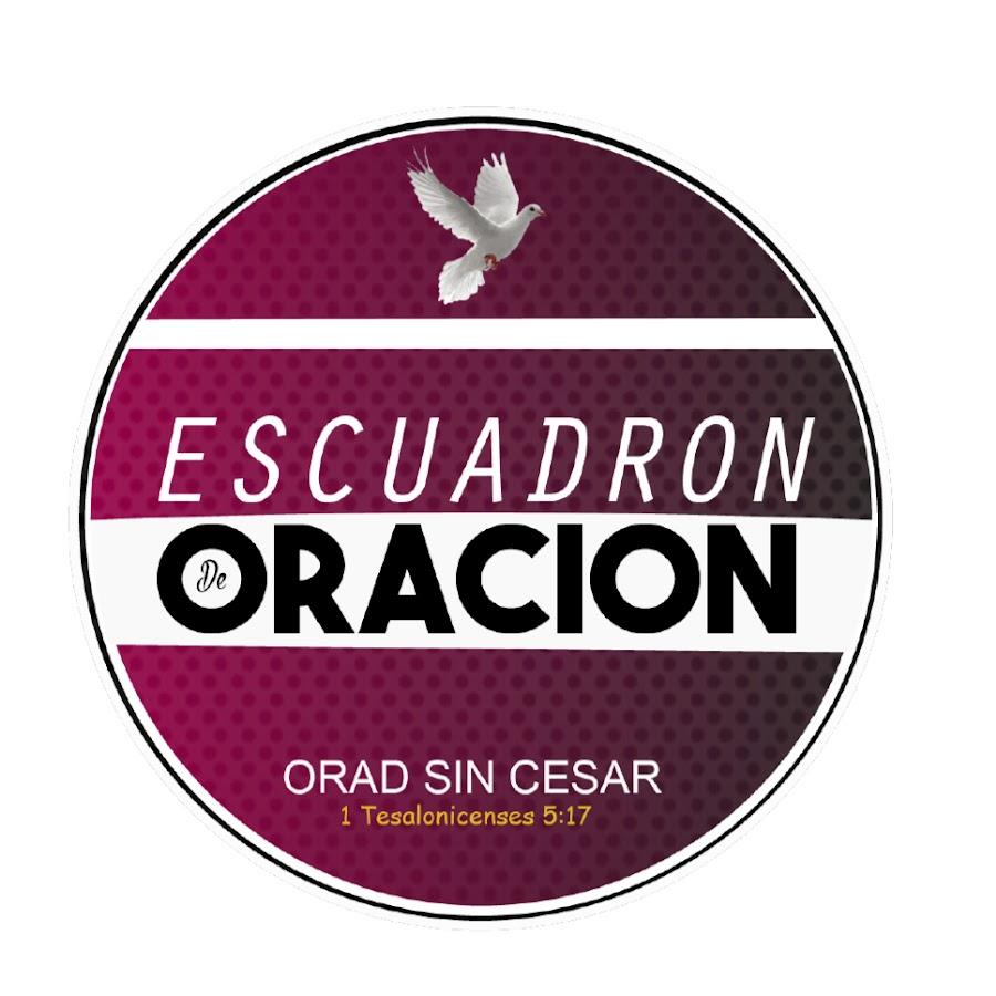 ESCUADRÓN DE ORACIÓN