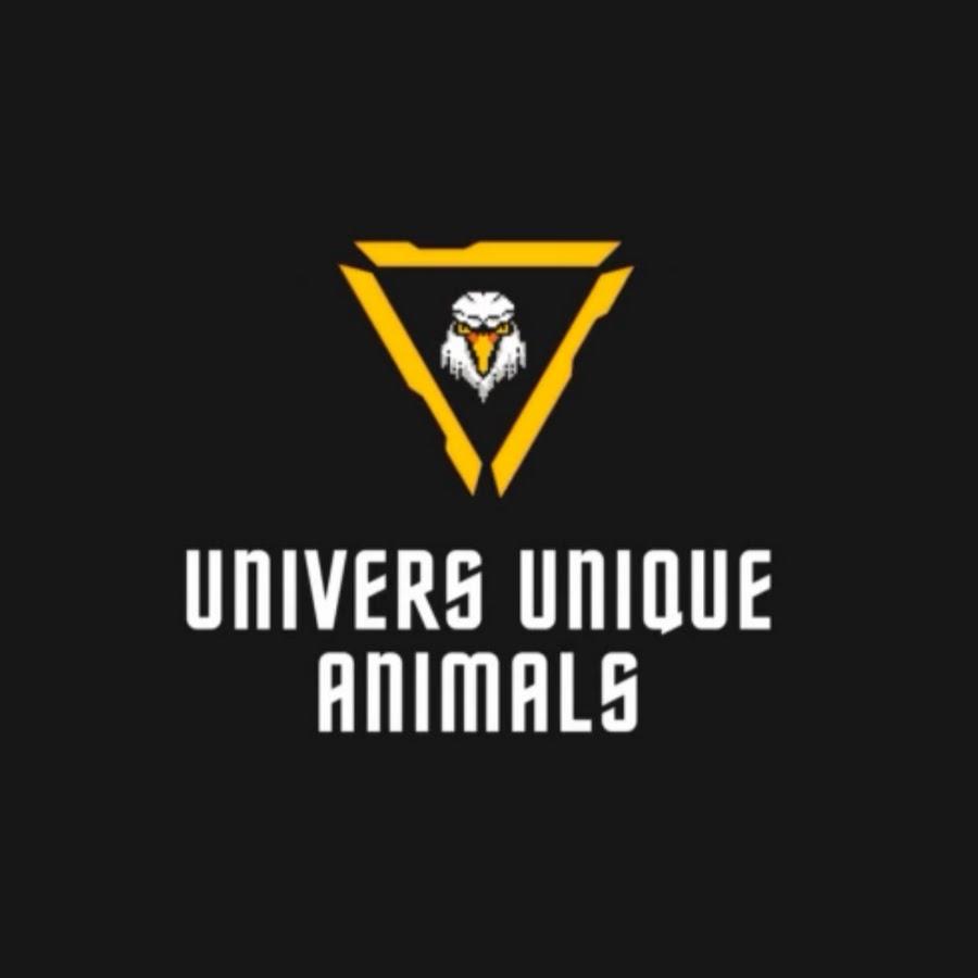 Universe Unique Animals