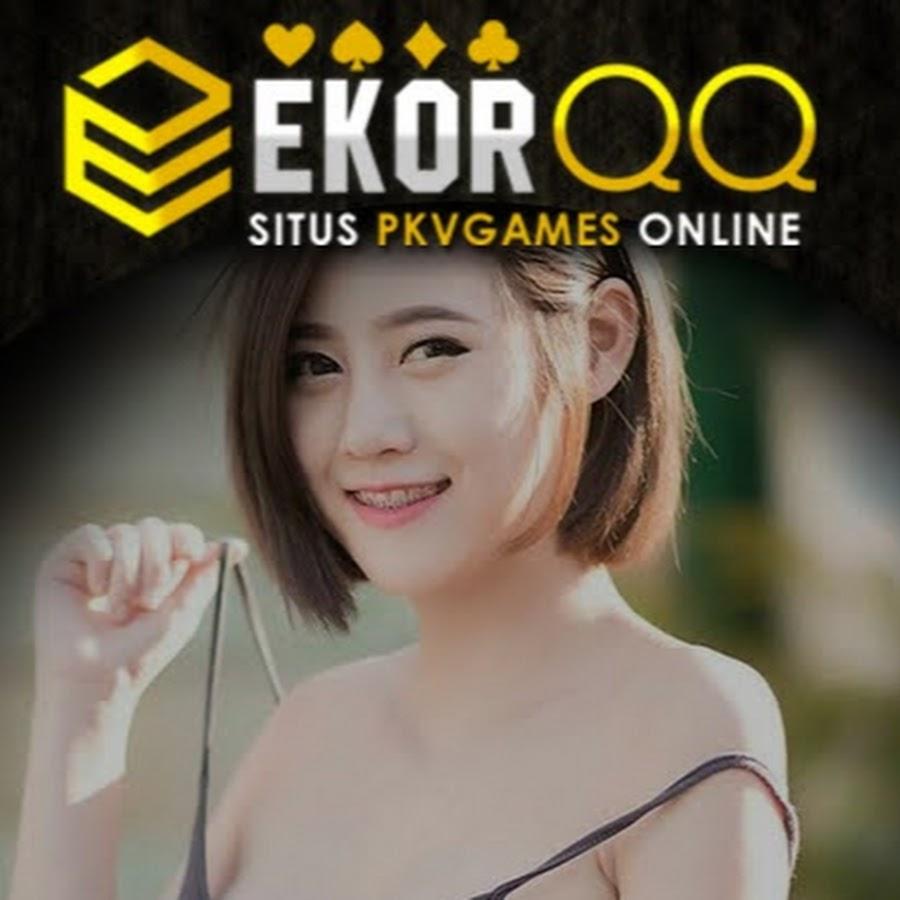 Ekorqq Pkv Games Domino Qq Youtube