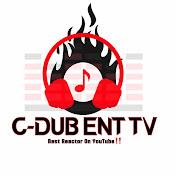 C-Dub Ent TV Avatar