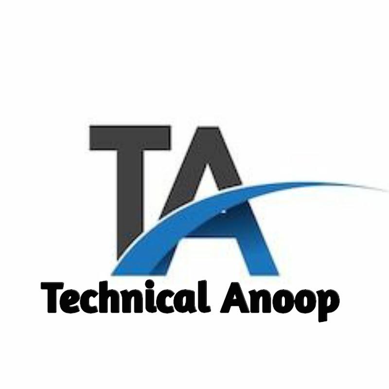 Technical Anoop