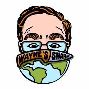 Wayne's Sharp World