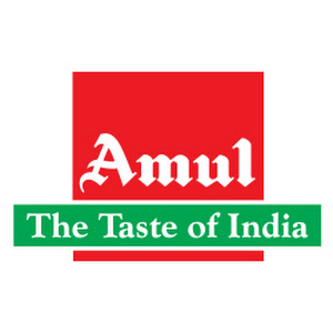Amul The Taste of India