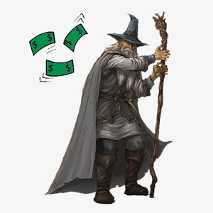 Finance Wizards
