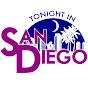 Tonight In San Diego - @tonightinsandiego - Youtube