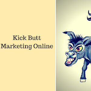 Kick Butt Marketing Online
