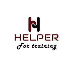 Helper For Training
