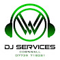 DJ Services Cornwall - @AllanCrossNWF - Youtube