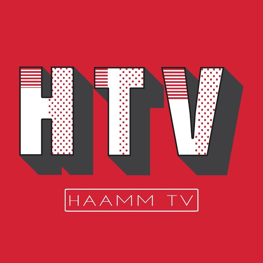 HAAMM TV