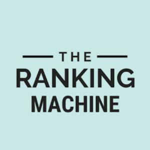 THE RANKING MACHINE