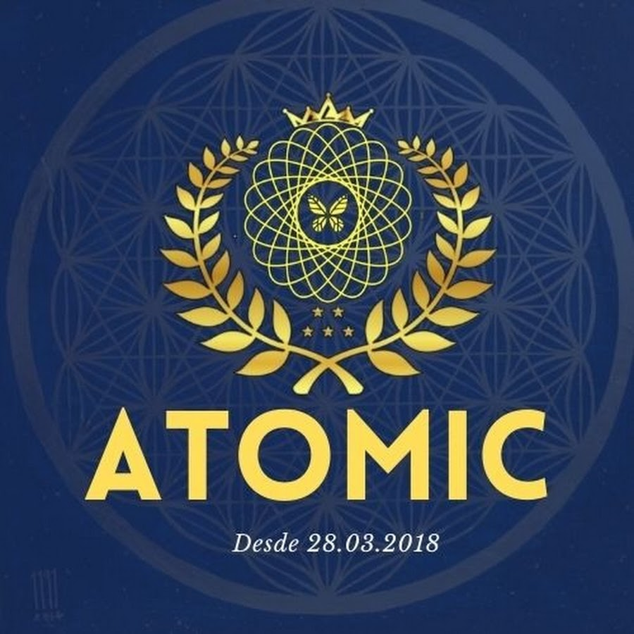 Atomic Reprogramação