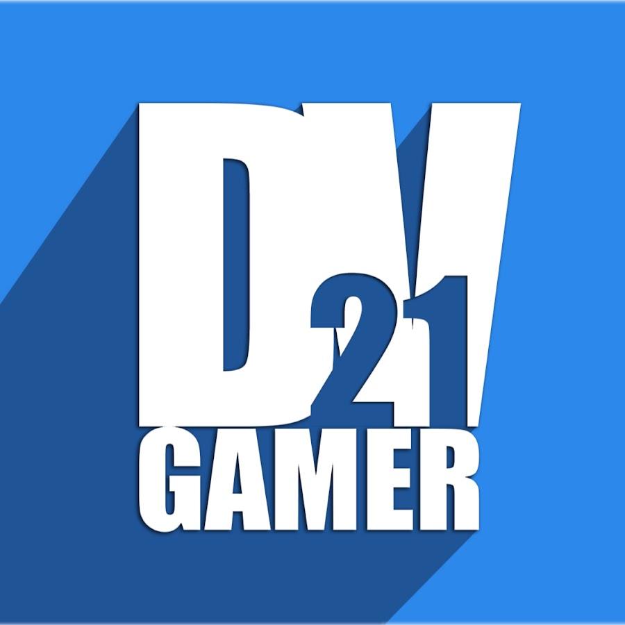 DVGAMER 21