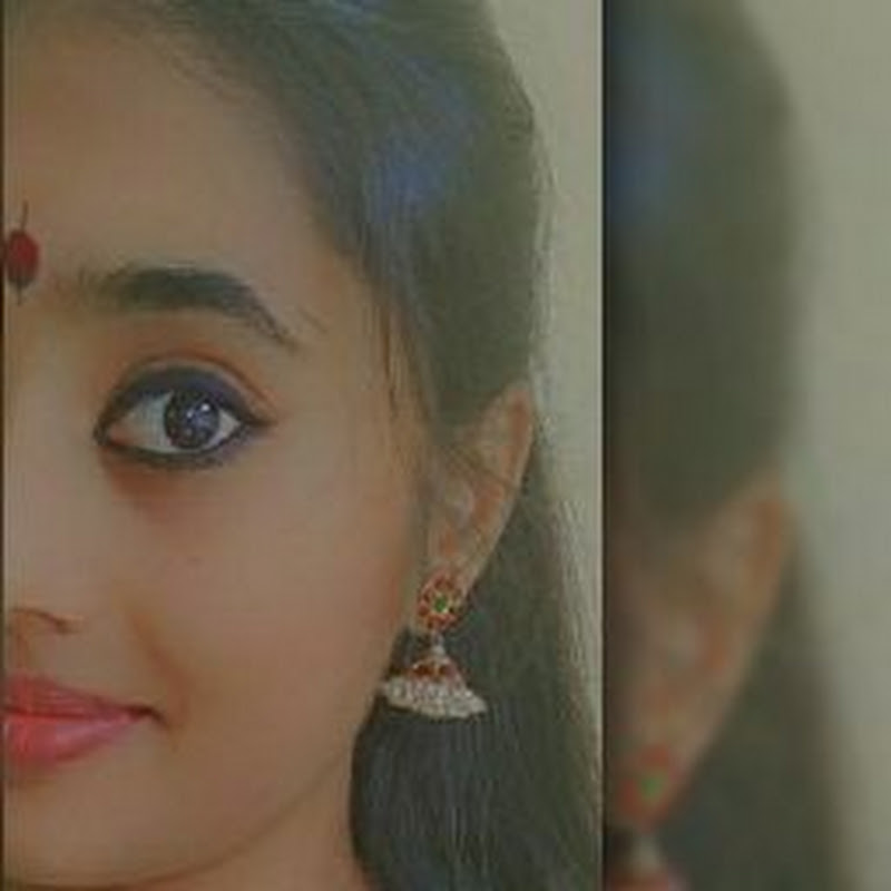 Anagha Priya A