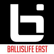BallislifeEast net worth