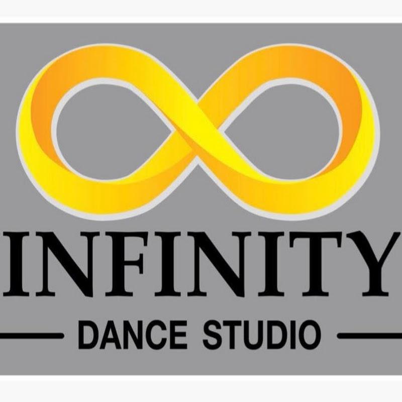 Logo for INFINITY DANCE STUDIO KHONKAEN