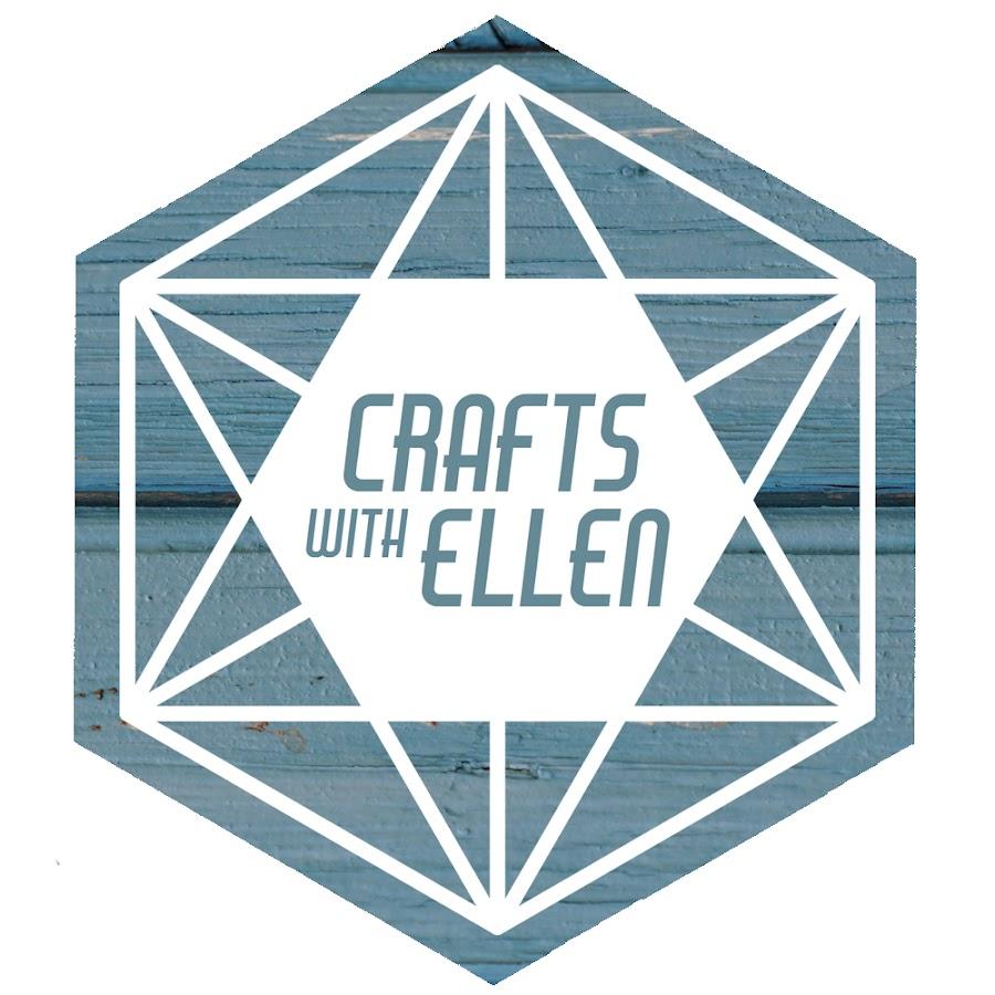 Crafts With Ellen