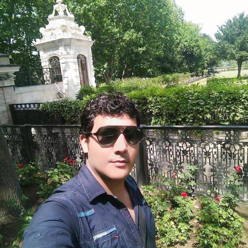 Ahmed Adel احمد عادل لتعليم اللغة الروسية