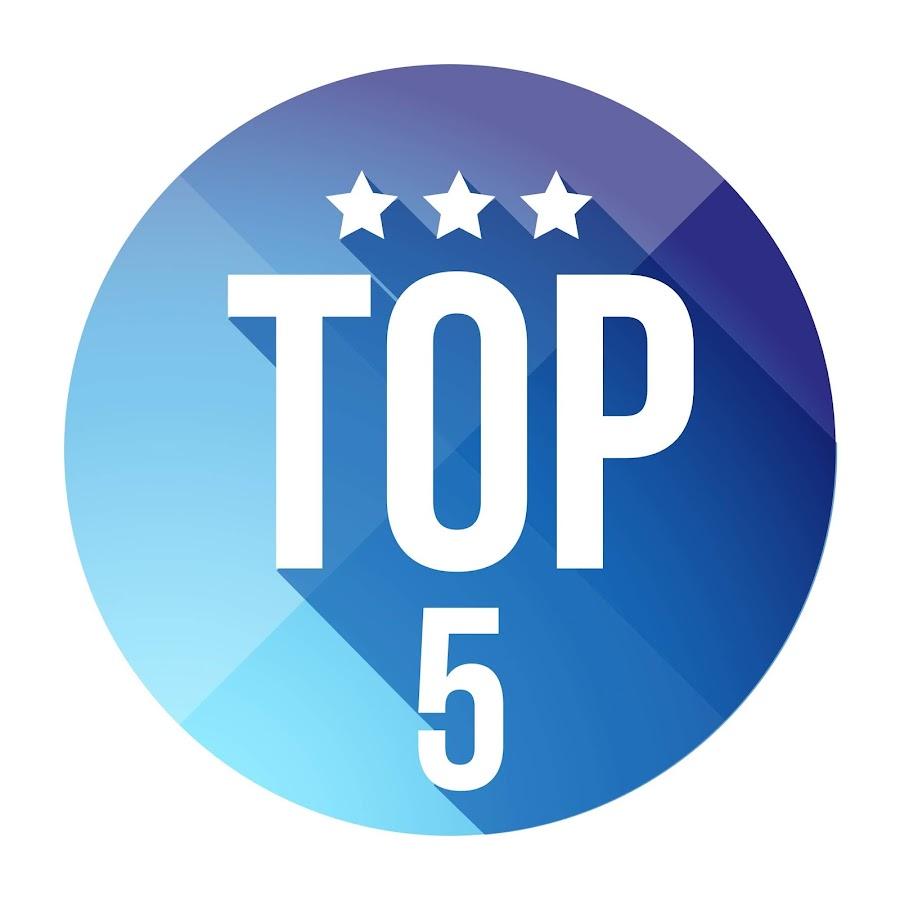 TOP 5 ITALIA