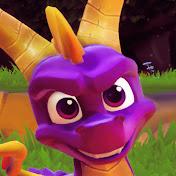 Spyro The Dragon Avatar