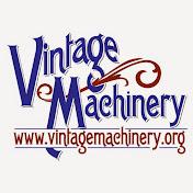 Keith Rucker - VintageMachinery.org net worth