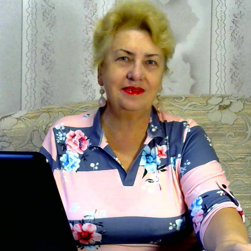 Светлана Чернова статистика канала