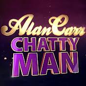Alan Carr: Chatty Man net worth