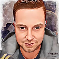 Photo Profil Youtube Nader Marouf