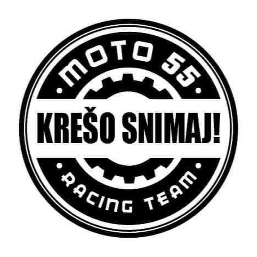 Moto55 Racing Team