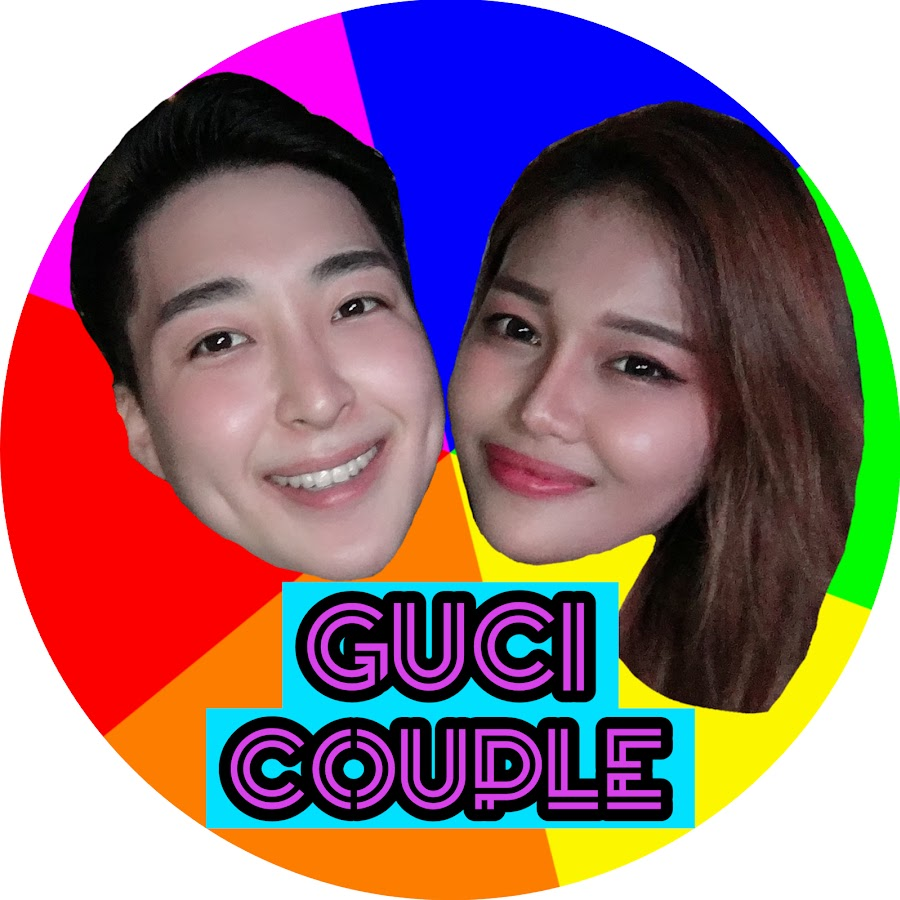 구찌커플TV GUCI COUPLE