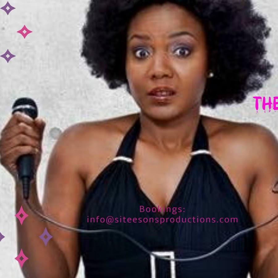 Thenjiwe Comedy