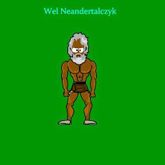 wel neandertalczyk