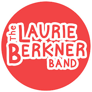 LaurieBerknerVEVO YouTube channel image
