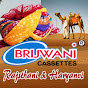 Brijwani Rajasthani Haryanvi