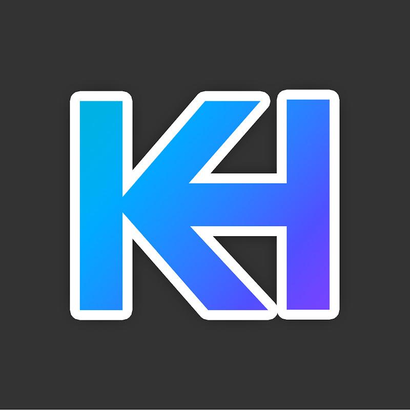 Logo for kpophyung