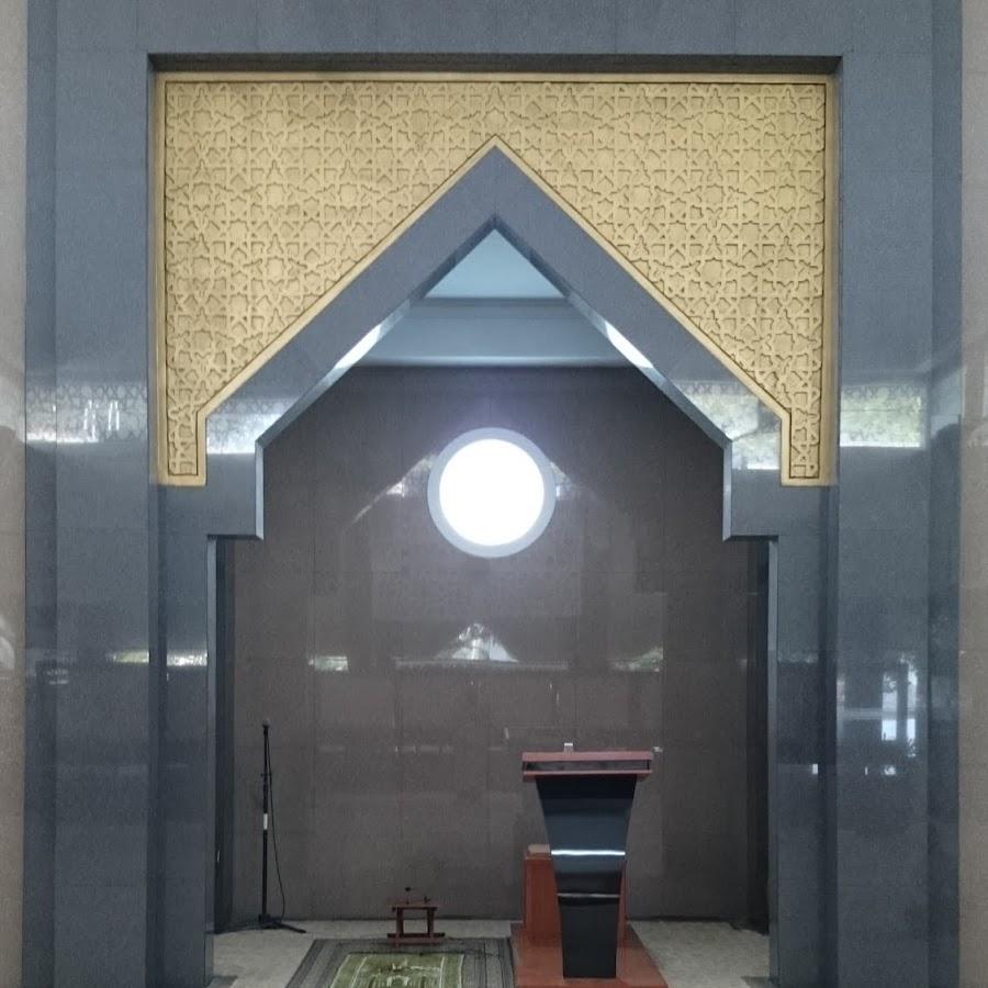Masjid As Salam
