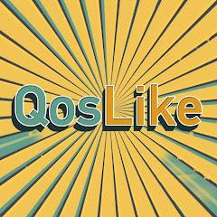 QosLike / ҚосЛайк / Косылайық